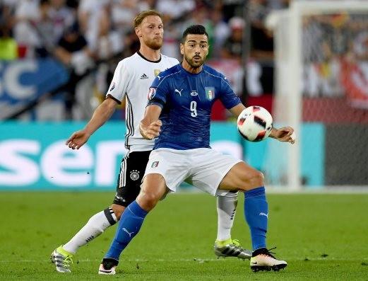 Tuyển thủ Ý sang Trung Quốc... kiếm tiền - ảnh 1