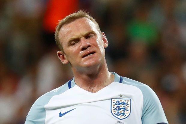 Rooney đối mặt với tương lai khó khăn tại M.U - ảnh 1