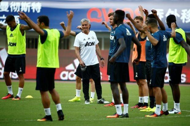 Beckham: Mourinho sẽ đưa M.U trở lại thời Alex - ảnh 1