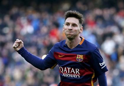 Luis Enrique tin Messi sẽ 'gạt' hết phiền muộn - ảnh 1