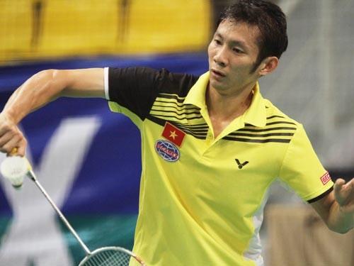 Nhận định cầu lông nam Olympic - Tiến Minh không được đánh giá cao - ảnh 3