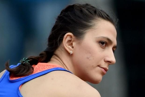 Điền kinh Nga chỉ còn một suất Olympic - ảnh 2