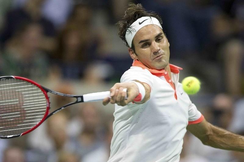 Roger Federer hết cơ hội săn huy chương vàng Olympic Rio - ảnh 1