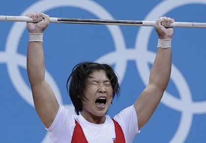 Bí ẩn 'chiến thuật du kích' của thể thao Triều Tiên - ảnh 1