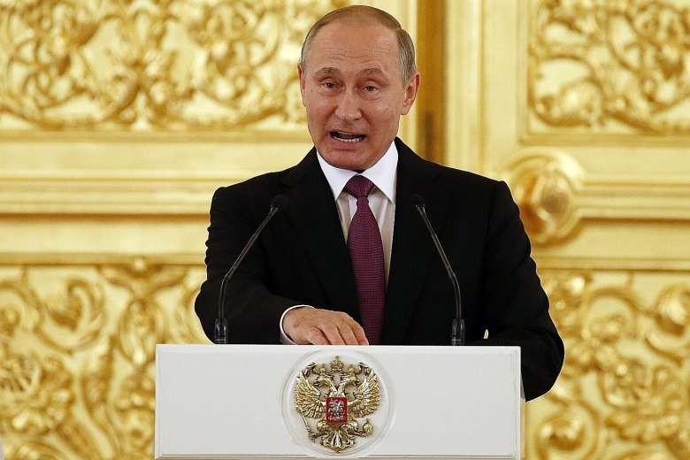 """""""Olympic là 'nơi phán quyết' trung thực nhất về thể thao Nga"""" - ảnh 1"""