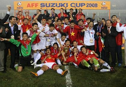 AFC điểm lại những trận cầu kinh điển trước lễ bốc thăm AFF Cup 2016 - ảnh 4