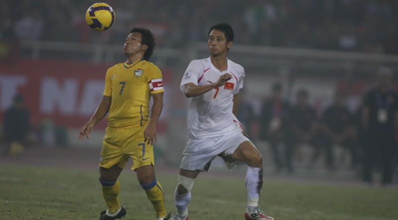 AFC điểm lại những trận cầu kinh điển trước lễ bốc thăm AFF Cup 2016 - ảnh 3