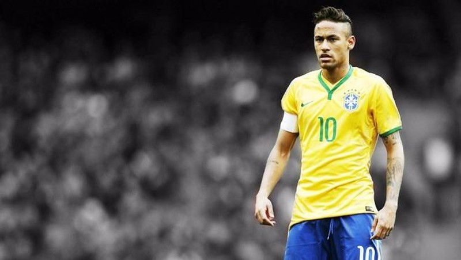 Neymar là ngôi sao đắt giá nhất của bóng đá Olympic Rio