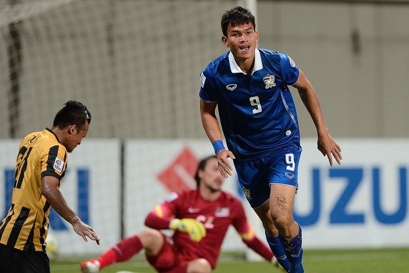 Tuyển Thái Lan là đương kim vô địch giải.