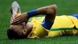 Olympic Brazil: Xuất phát tệ hại - ảnh 2