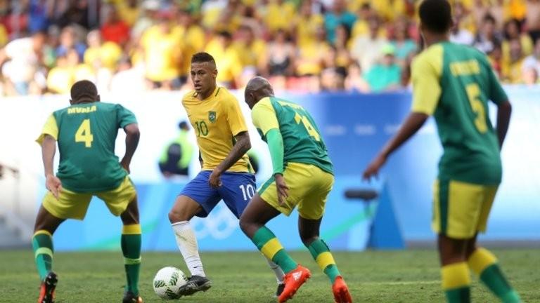 Olympic Brazil: Xuất phát tệ hại - ảnh 1