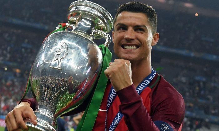 Rò rỉ danh sách rút ngắn cầu thủ xuất sắc nhất châu Âu - ảnh 1