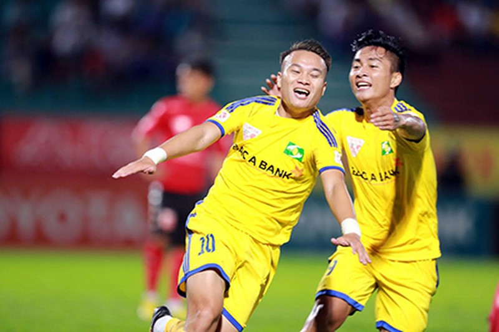 Vòng 19 V-League: Long An nên tự trách mình! - ảnh 2