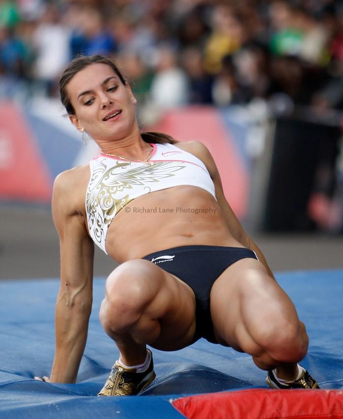 Olympic Rio: Đoàn Nga yếu, ai 'trị' đoàn Mỹ - ảnh 2