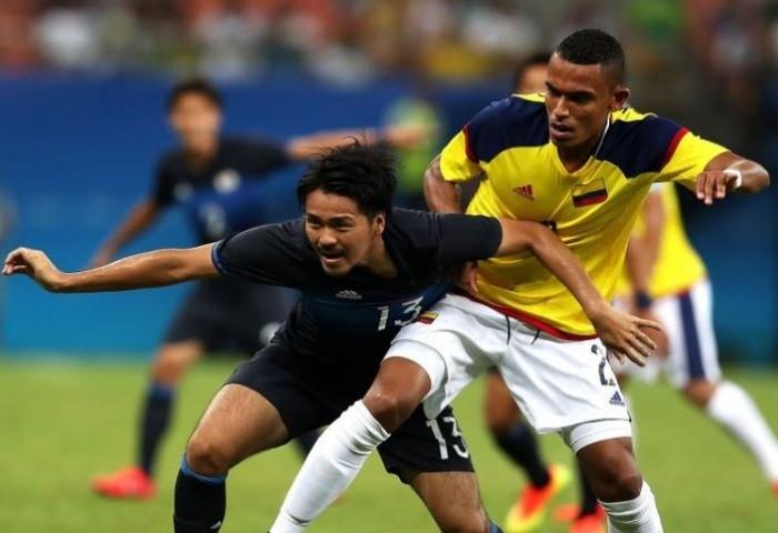 Bóng đá nam Olympic 2016: Neymar gây thất vọng, Brazil lại hòa - ảnh 3