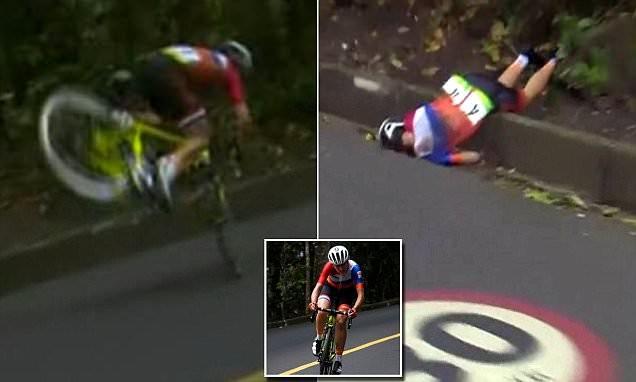 Olympic Rio - máu đổ, xương gãy trên đấu trường - ảnh 1