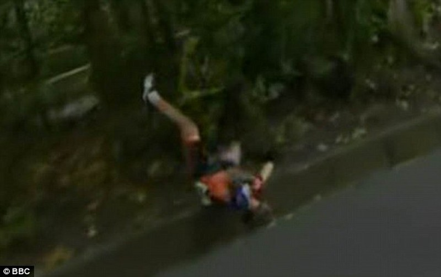 Olympic Rio - máu đổ, xương gãy trên đấu trường - ảnh 3