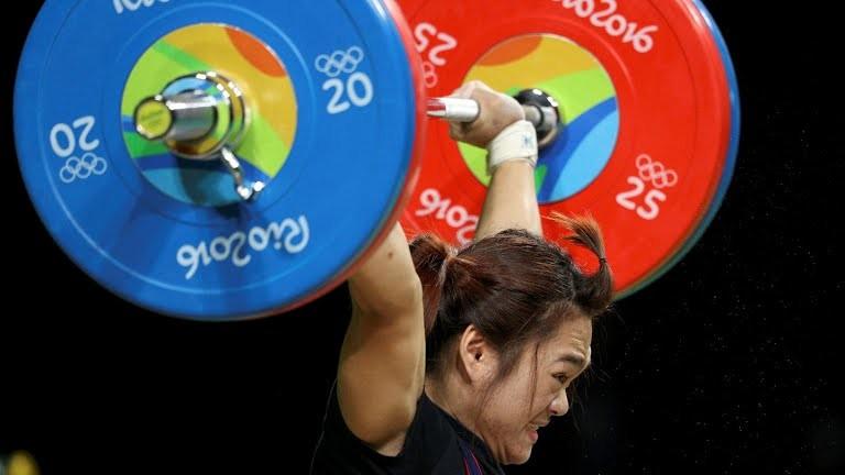Thái Lan có tấm HCV thứ hai ở Olympic Rio - ảnh 1