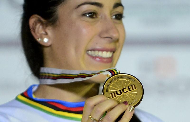 Ngắm vẻ đẹp lung linh của 16 hotboy, hotgirl tại Olympic Rio - ảnh 11