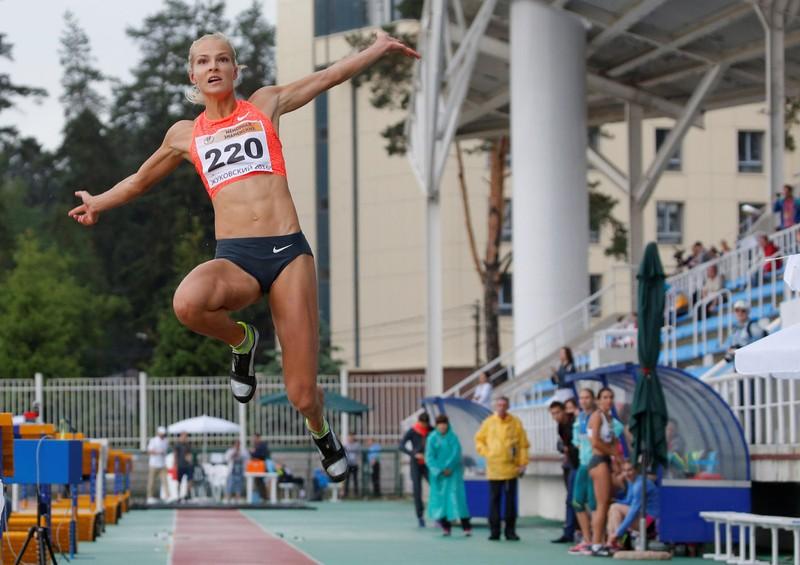 Ngắm vẻ đẹp lung linh của 16 hotboy, hotgirl tại Olympic Rio - ảnh 9
