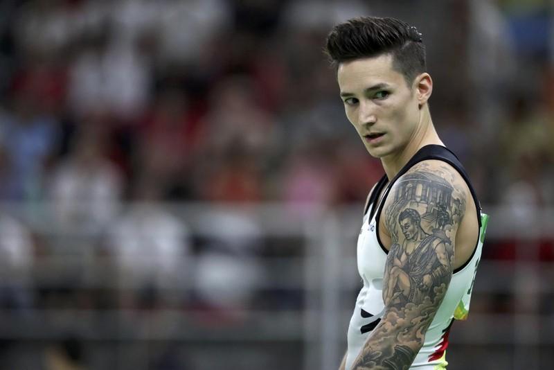 Ngắm vẻ đẹp lung linh của 16 hotboy, hotgirl tại Olympic Rio - ảnh 6