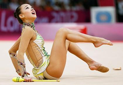 Ngắm vẻ đẹp lung linh của 16 hotboy, hotgirl tại Olympic Rio - ảnh 16