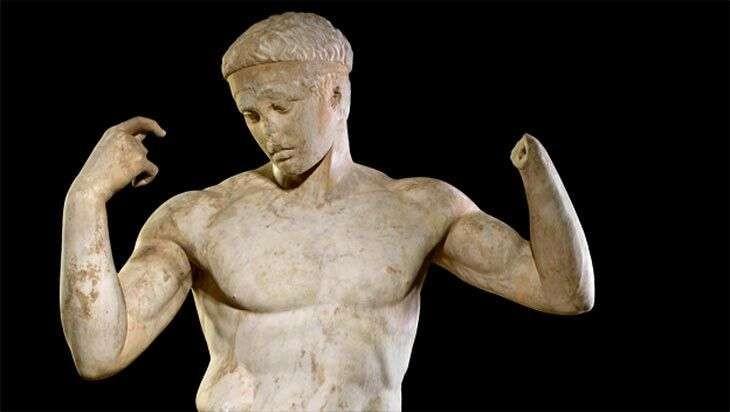 Xô đổ kỷ lục ngàn năm, Phelps vĩ đại nhất lịch sử Olympic - ảnh 1