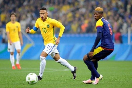 Neymar có cùng 'ác mộng' với Messi?  - ảnh 1
