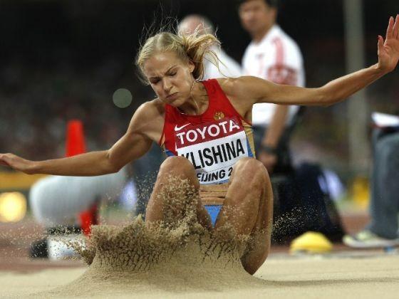 VĐV duy nhất của điền kinh Nga được thi Olympic gặp cảnh khó xử - ảnh 1