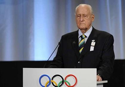 Cựu chủ tịch FIFA Joao Havelange qua đời ở tuổi 100 - ảnh 1