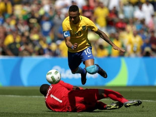 Neymar không ghi bàn thì thôi, chứ ghi là phải... đỉnh - ảnh 1