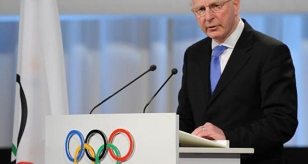 Quan chức cao cấp Olympic tuồn vé ra chợ đen bị bắt giữ - ảnh 1