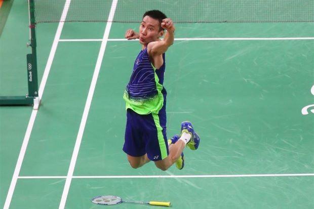 Chung kết cầu lông: Liệu Lee Chong Wei có bị 'bóng đè'? - ảnh 1