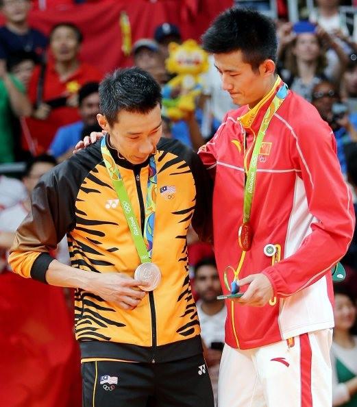 Malaysia nói gì với 'Mr Bạc' Lee Chong Wei - ảnh 1