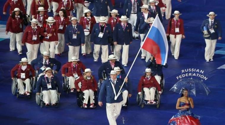 Thủ tướng Nga Medvedev: 'Cấm đoàn Nga dự Paralympic là vô đạo đức' - ảnh 1