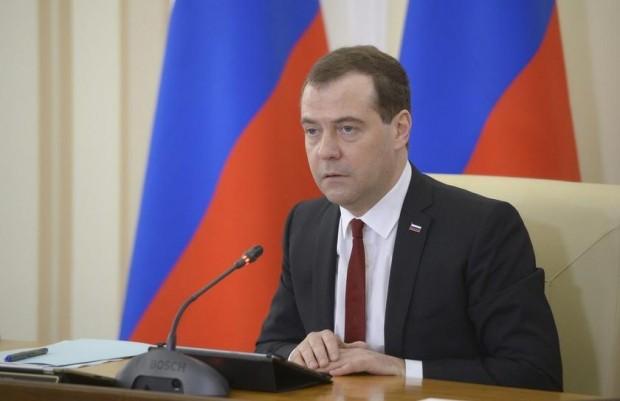 Thủ tướng Nga Medvedev: 'Cấm đoàn Nga dự Paralympic là vô đạo đức' - ảnh 2