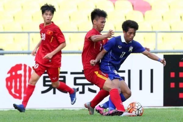 U-19 Việt Nam vô địch giải quốc tế KBZ Bank - ảnh 1
