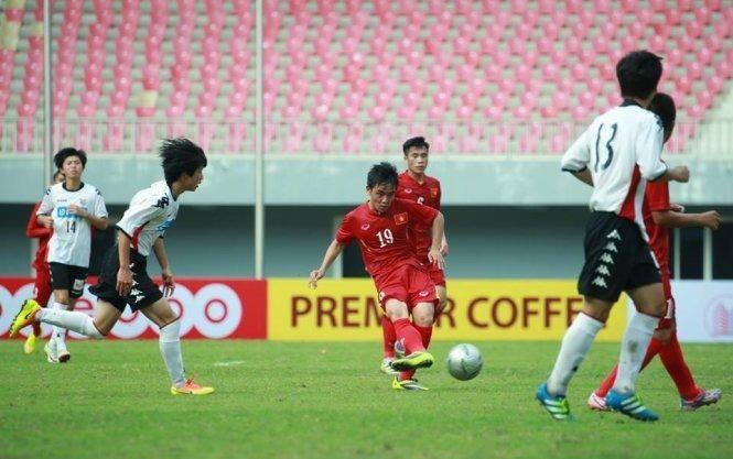 U-19 Việt Nam vô địch giải quốc tế KBZ Bank - ảnh 3