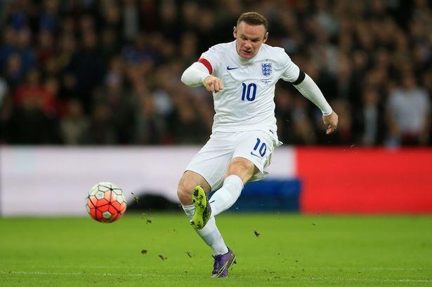 Big Sam 'bổ nhiệm' Rooney đội trưởng đến hết World Cup 2018 - ảnh 1