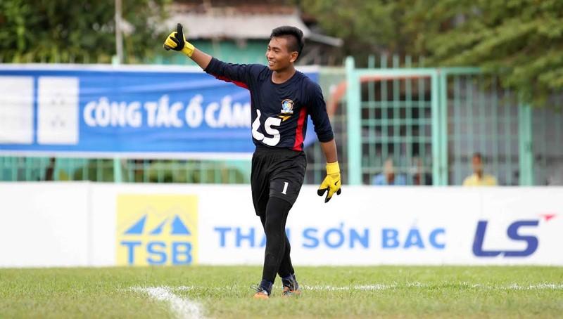 Cúp Thái Sơn Bắc 2016 tìm được nhà vô địch mới - ảnh 2