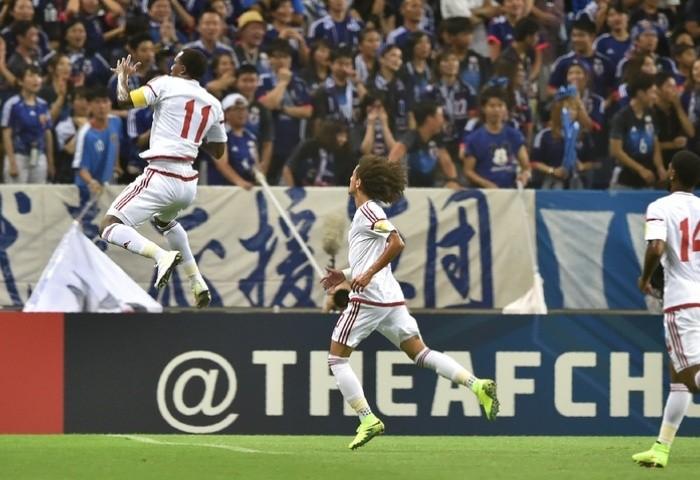 Điểm lại vòng loại World Cup khu vực châu Á: Kiatisak tiếc nuối - ảnh 2