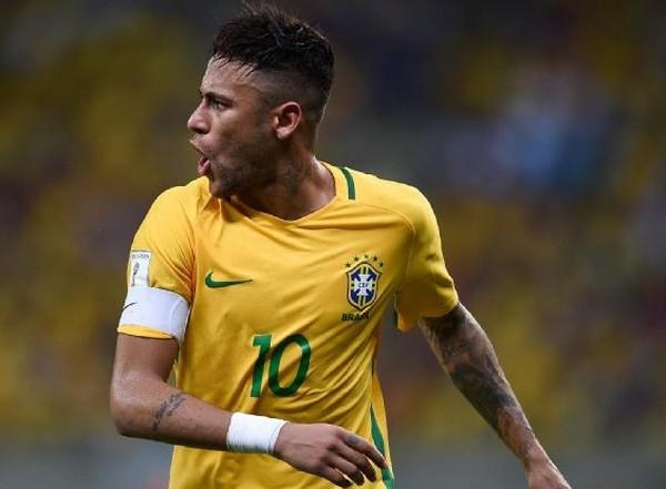 Brazil - Colombia: Jesus hưng phấn, Neymar sợ ác mộng 'chốn rừng sâu' - ảnh 1