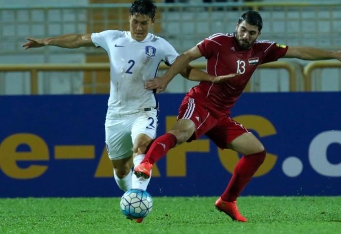 Vòng loại World Cup khu vực châu Á: Tinh thần không đủ cho Thái Lan - ảnh 2