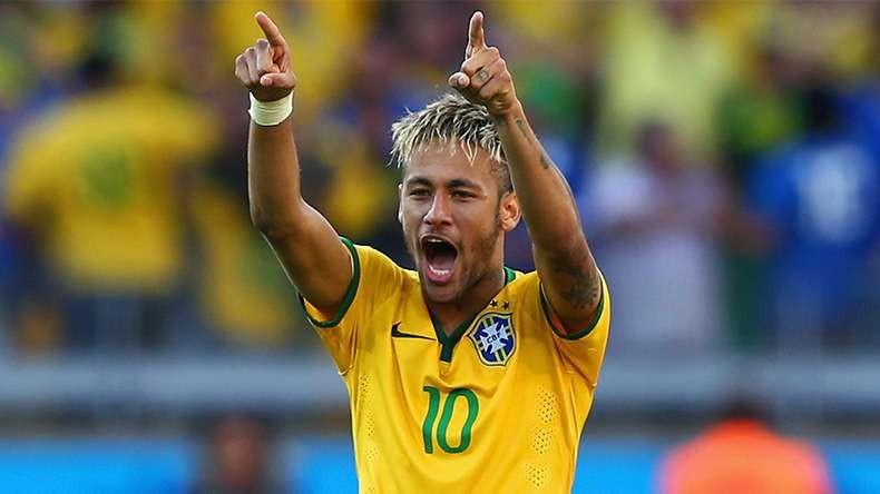 Vòng loại World Cup 2018 khu vực Nam Mỹ: Neymar đã vượt qua lời nguyền - ảnh 1