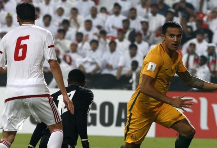 Vòng loại World Cup khu vực châu Á: Tinh thần không đủ cho Thái Lan - ảnh 3