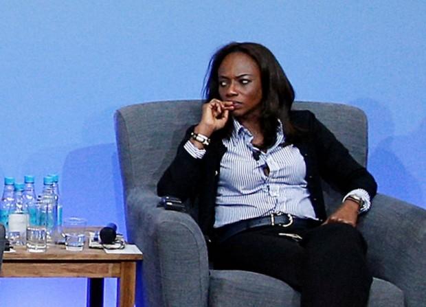 Chủ tịch LĐBĐ Sierra Leone bị bắt vì tham nhũng - ảnh 1