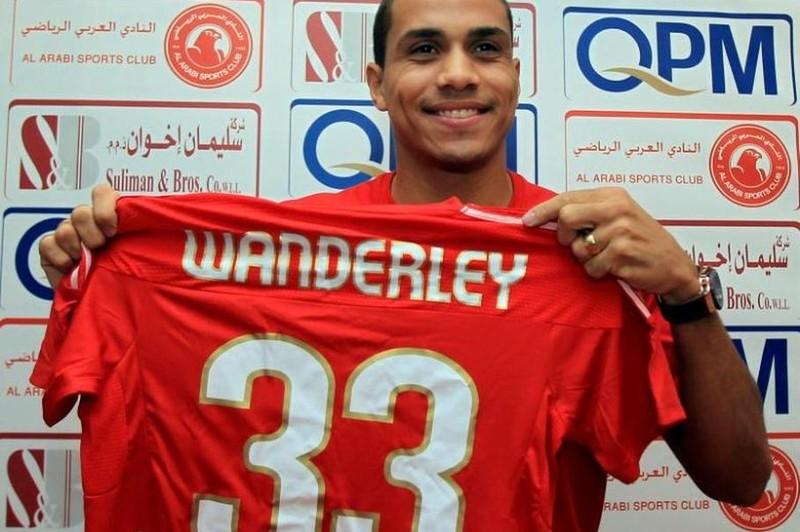 Hộ chiếu của Wanderley, AFC khó xử  - ảnh 1