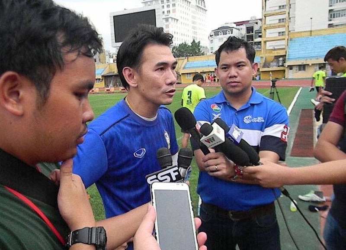Giải U-19 Đông Nam Á: U-19 Thái Lan quyết bảo vệ ngôi vô địch - ảnh 2