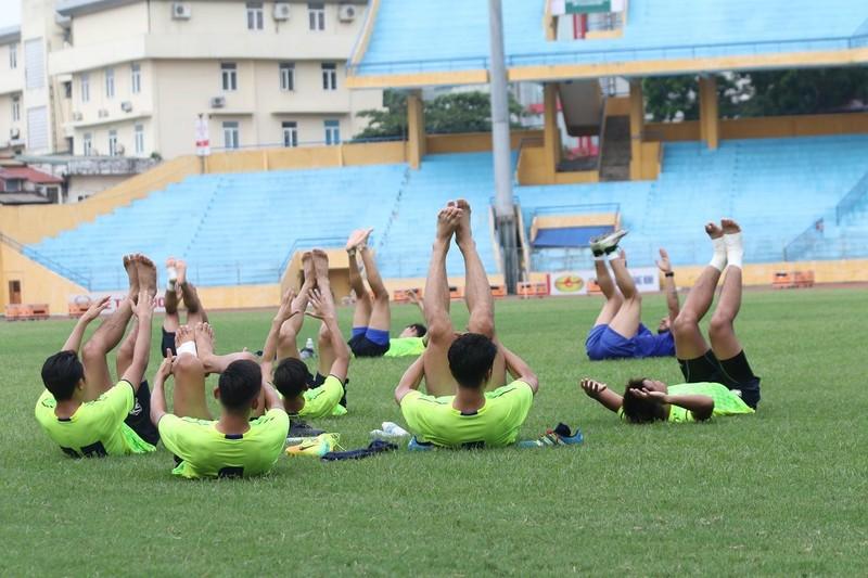 Giải U-19 Đông Nam Á: U-19 Thái Lan quyết bảo vệ ngôi vô địch - ảnh 1
