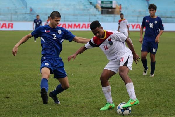 U-19 Đông Nam Á - Vietcombank Cup: Cứ như bị 'yểm bùa' - ảnh 2